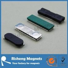 magnet badge holder magnets for badge magnetic name badge