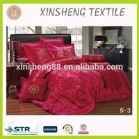 Wholesale bedding set Wedding comforter set