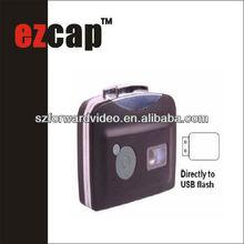 USB cassette recorder player-ezcap230