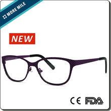 2014 popular new design stainless eyeglass frames / eyeglass / eyewear / optical frame from China