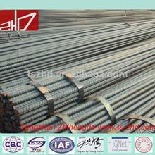 HRB400 reinforcing rebar steel / steel rebar