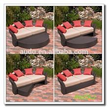Audu Rattan Ebay Best Selling Circular Bed