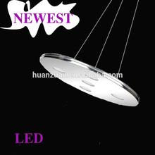 magic metal panel pendant light&chandelier,dining lamp