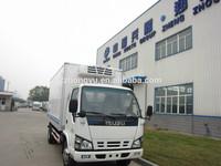 cheap 5CM to 30CM refrigerator car /refrigerator freezer cargo van from china