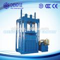 Vasca- Tipo 150t idraulica dei rifiuti di carta macchina compressore