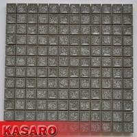 Floor Ceramic Tile,Ceramic Roof Tile,Bathroom Tile 3d Ceramic Floor Tile(KESR15021)