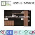 2015 moderno em madeira armário de arquivo, estante do escritório, baratos arquivo armário feito pela oa huan
