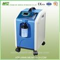 equipo médico de atención de la salud mini portátil 3l concentrador de oxígeno psa precio