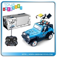 radio control toys 1:8 rc car