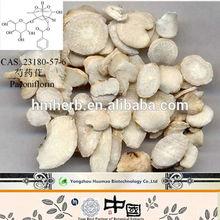 Radix Paeoniae Rubra Extract 10% Paeoniflorin powder CAS 23180-57-6