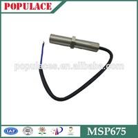 MSP 675 generator tacho sensor diesel pick up