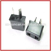 Aus/Eu/US/UK travel converter,uk to australian plug adapter