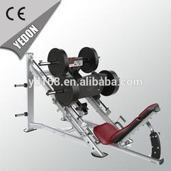 YD-5809 Cybex Fitness Equipment Leg Press Gym Equipment
