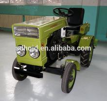 factory supply new model 12hp mini tractor / mini tractor price