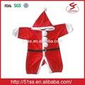 Polar bebé polar ropa de navidad, 57x50cm, cc-001