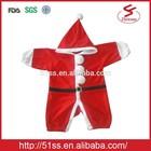 Polar fleece baby christmas clothes, 57x50cm,CC-001