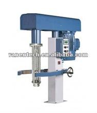 high shear homogeneous mixing machine