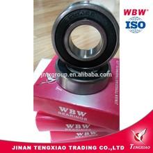 Deep groove ball bearings 6004 2RS ball bearings motorcycle wheel bearings