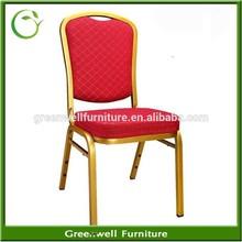 2015 Hot sale wholesale aluminum steel banquet chair