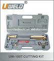 6200 de soldadura y corte de Kit ( UW-1507 )