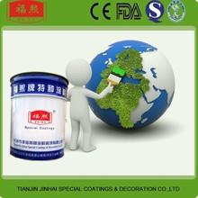 fast drying anticorrosive epoxy paint High Bulid Epoxy Zinc Rich Primer