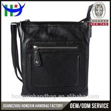 mens leather messenger bag , HOT selling leather messenger bag