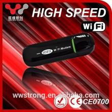 High quality 3g usb modem small wifi device