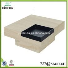 Modern design pop up coffee table mechanism YSF-T0203