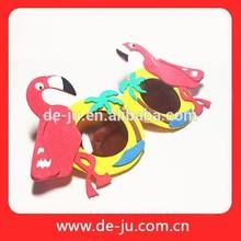 Want You Eye Mask Custom Colorful Animal Eva Mask Wholesale Eye Mask For Children