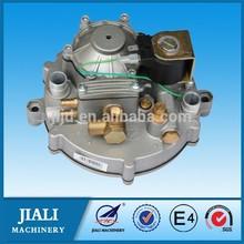 TA 98 regulator for cars and trucks