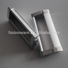 Recessed Pull Handle Foshan Aluminum handle