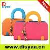 2015 Fashion bags women , classic design colorful bag