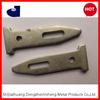 Steel construction formwork Filler Pin