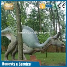 Huge Theme Playground Dinosaur with Vivid Sound