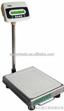2015 hot sale weight platform Scale
