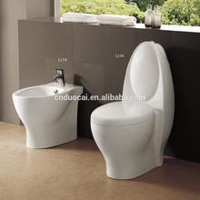 Toilet & Bidet (ET-J1174)