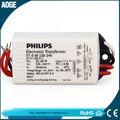 philips transformateur électronique pour lampe halogène