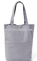 cotton sleeping bag/ jute and cotton bag/ eco jute shopping bags