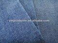yingrui algodão e spandex tecido denim