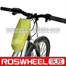 Manufacturer customized advertising waterproof dustproof bicycle rain cover