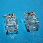 Electronical connectors 4P4C