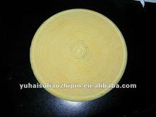Rubber Round Eco-Friendly Kitchen Anti-Slip mat