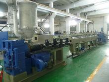 2012 New Good Performance Plastic Extrusion Machine