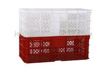 plastic egg crate