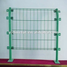 garden using fence netting manufacturer and exporter