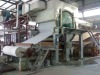 Model 1880mm notebook paper machine