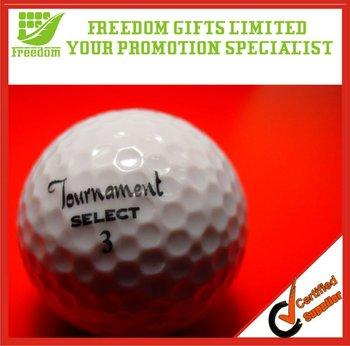 2014 Top Price Best Quality Practice Golf Ball