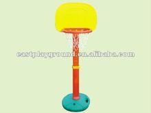 Medium-sized basketball