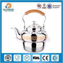 1.5Lstainless steel kettle with bakelite handle