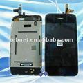 Para a apple para i - telefone 3g com acessórios de alta qualidade no estoque com melhor preço